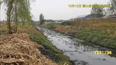 问政济宁|水环境治理有盲点 市生态环境局:追根溯源 尽快解决