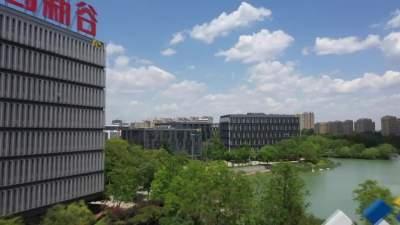 17家世界500强企业投资31599com高新区 走好高质量发展道路
