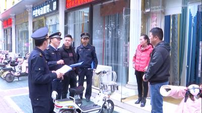 """济宁市城市管理局开展""""世界城市日""""主题宣传活动"""