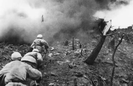 雄赳赳,气昂昂,继续奋勇前进——纪念中国人民志愿军抗美援朝出国作战70周年