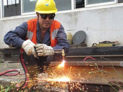 """焊工、钳工、电工准备好!""""运河工匠杯""""职工技术创新竞赛开始啦"""
