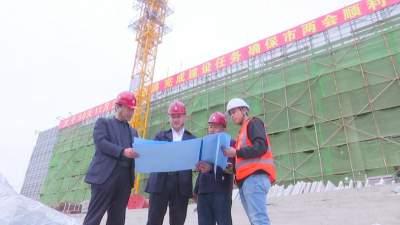 31599com市人大代表王峰牢记代表使命 践行企业责任