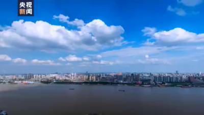 時政微視頻丨時代命題 中國答案