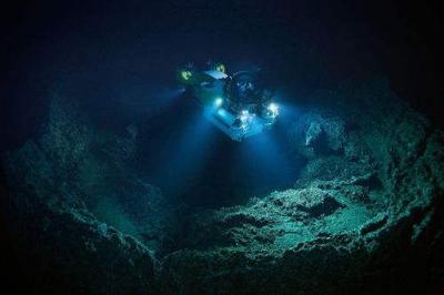 """習近平致""""奮斗者""""號全海深載人潛水器成功完成萬米海試并勝利返航的賀信"""