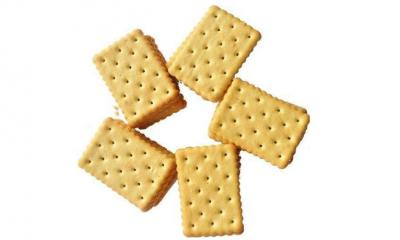 揭開無糖餅干真面目 有的熱量不低脂肪含量也偏高