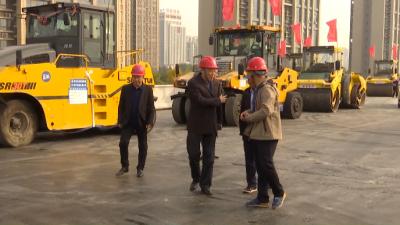 濟寧市國資委:提高服務效能  創建模范機關