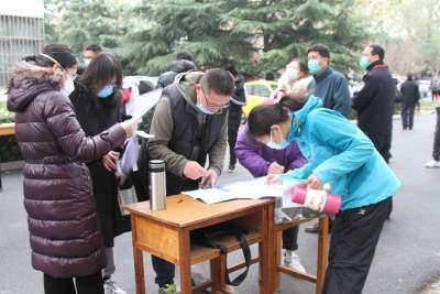 672人參考!濟寧市2020年國家統一法律職業資格考試結束