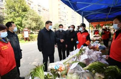第一觀察 | 總書記賀信:此次大會在湖北武漢召開有著特殊意義