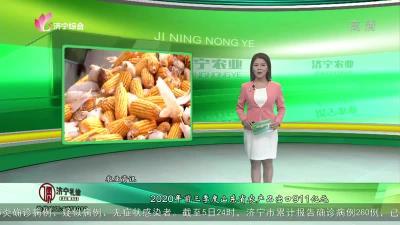 济宁农业-20201106