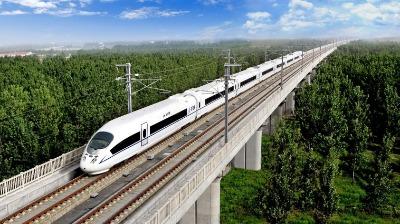三條高鐵設站規模和站型公布 濟棗高鐵鄒城東站10000平方米