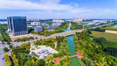1至8月份,济宁高新区外资到账1.8亿美元居全市第一位