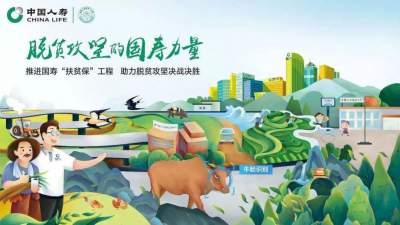 中國人壽交上職業年金受托人評選滿意答卷