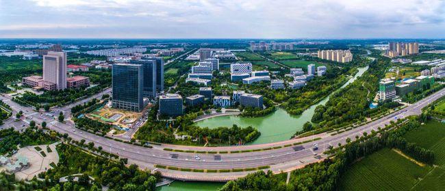 濟寧市委書記傅明先:創新轉型,資源型城市重塑發展新格局