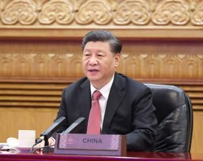 """""""站在歷史正確的一邊""""——大變局下的中國立場"""
