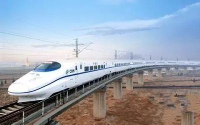 濟棗高鐵2021年1月開工!濟寧設兩站!