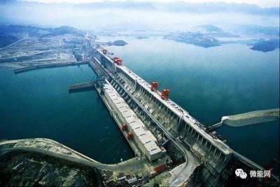 破世界纪录!三峡工程创单座水电站年发电量达1031亿千瓦时