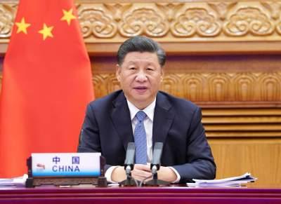 習近平出席二十國集團領導人第十五次峰會第一階段會議并發表重要講話