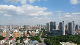 文明新风漾济宁 济宁市民群众幸福感满意度与日俱增