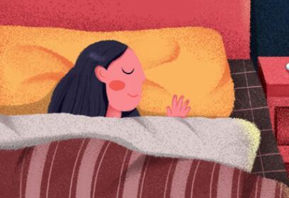 """你有""""晚睡強迫癥""""嗎?Get這幾招助你安心入睡"""