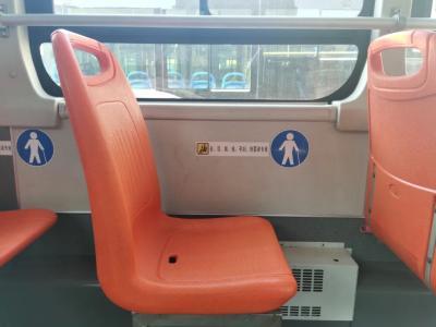老年人怎样安全乘坐公交车? 快转给身边的老年人