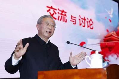 劉家義到山東大學宣講黨的十九屆五中全會精神