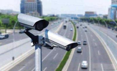 汶上這6個路段增設交通違法電子監控設備