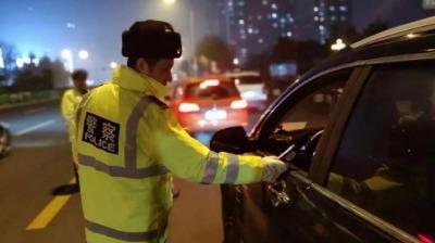 曝光台|11月份济宁严重交通违法42人,均为醉驾!