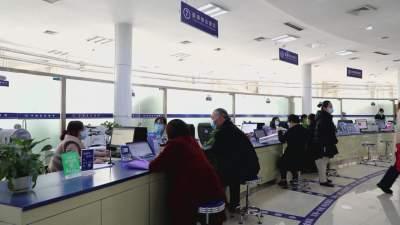 汶上县医保一站式就近办 医保服务跑出加速度