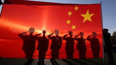 邹城市由政府安排工作退役士兵和退出消防员开始选岗
