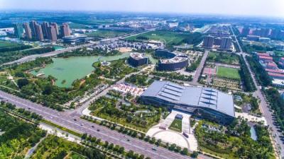 濟寧高新區培育創新平臺 打造推動產業轉型升級新引擎