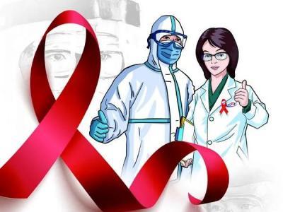 关于艾滋病,这些你知道吗?