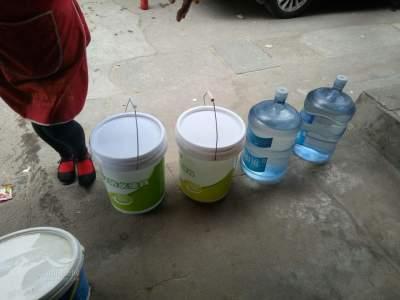 难!难!难!新挑河江庄村居民俩月没水吃