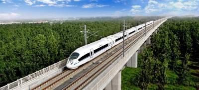 济枣高铁上半年全面开工 途经曲阜东、邹城