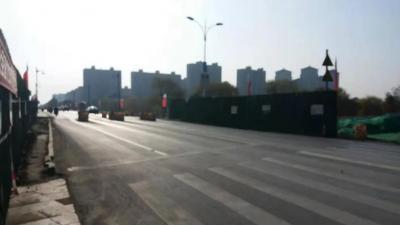 @曲阜人,曲阜东104国道大沂河桥暂时可通行
