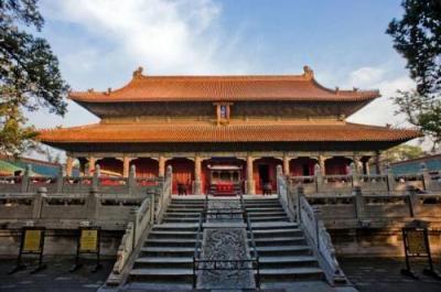 《光明日报》头版头条点赞山东:文旅融合促进传统文化发展