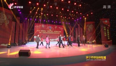 """济宁广播电视台:创新""""民意5来听""""形式 收集民意诉求"""