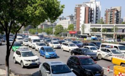 每8分钟就有1人死于车祸!交通事故率最高的是这些行为