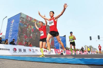 网友建议济宁举办马拉松 体育局回复:考虑、计划、筹备