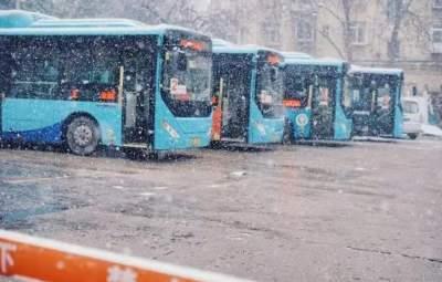 山东大范围雨雪天气上线,3日早晨部分地区最低气温-5℃