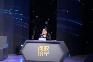 特邀觀察員袁曙光