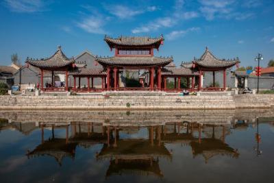 济宁这家景区列入国家4A级景区预备名单