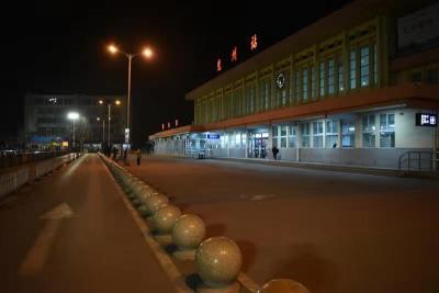旅客們請注意!即日起,兗州站部分列車臨時停運
