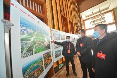 令人振奋的精彩跨越 ——济宁重点项目建设成就引热议
