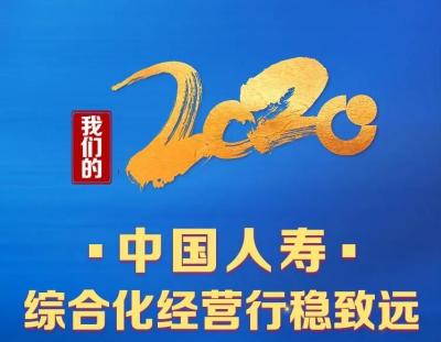 中國人壽2020年綜合化經營行穩致遠