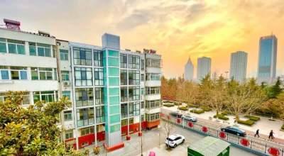 濟寧首部業主集資建設既有住宅加裝電梯交付使用