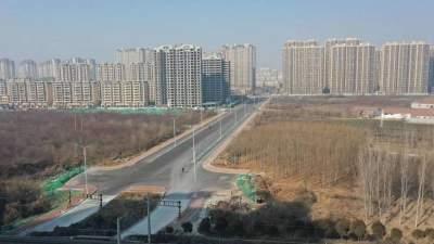 济宁谭岗路北延工程实现通车,往来新区更快捷