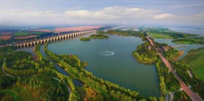 济宁两地入选第一批省级生态文明建设示范区