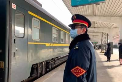1月20日全国铁路调图 济宁站列车运行有变化