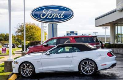 有你的车吗?因安全气囊问题,美国福特召回300万辆汽车