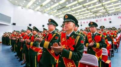 山东省公布第一批退役军人职业技能培训承训机构名录 151家单位入选